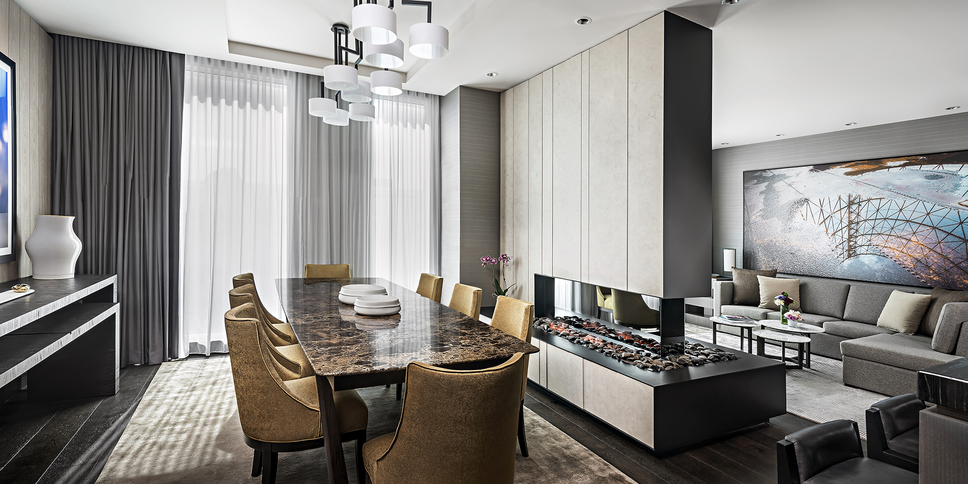 Guests Will Be Inspired At The New Toronto Marriott