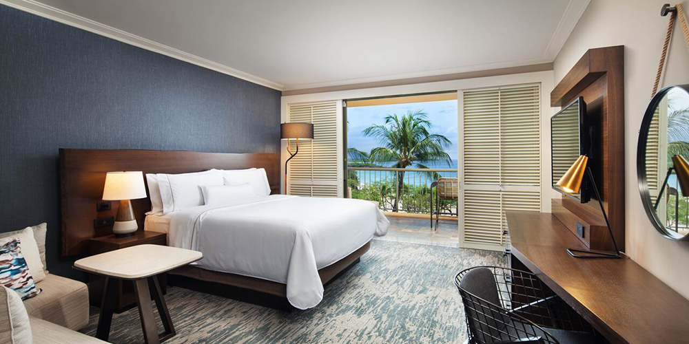 Westin Hotels Resorts To Debut On The Big Island In Hawaii