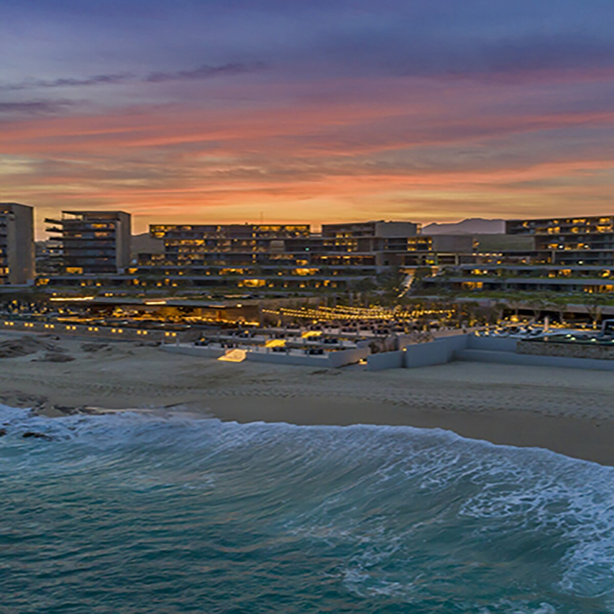 Discover Solaz  A Luxury Collection Resort  Los Cabos