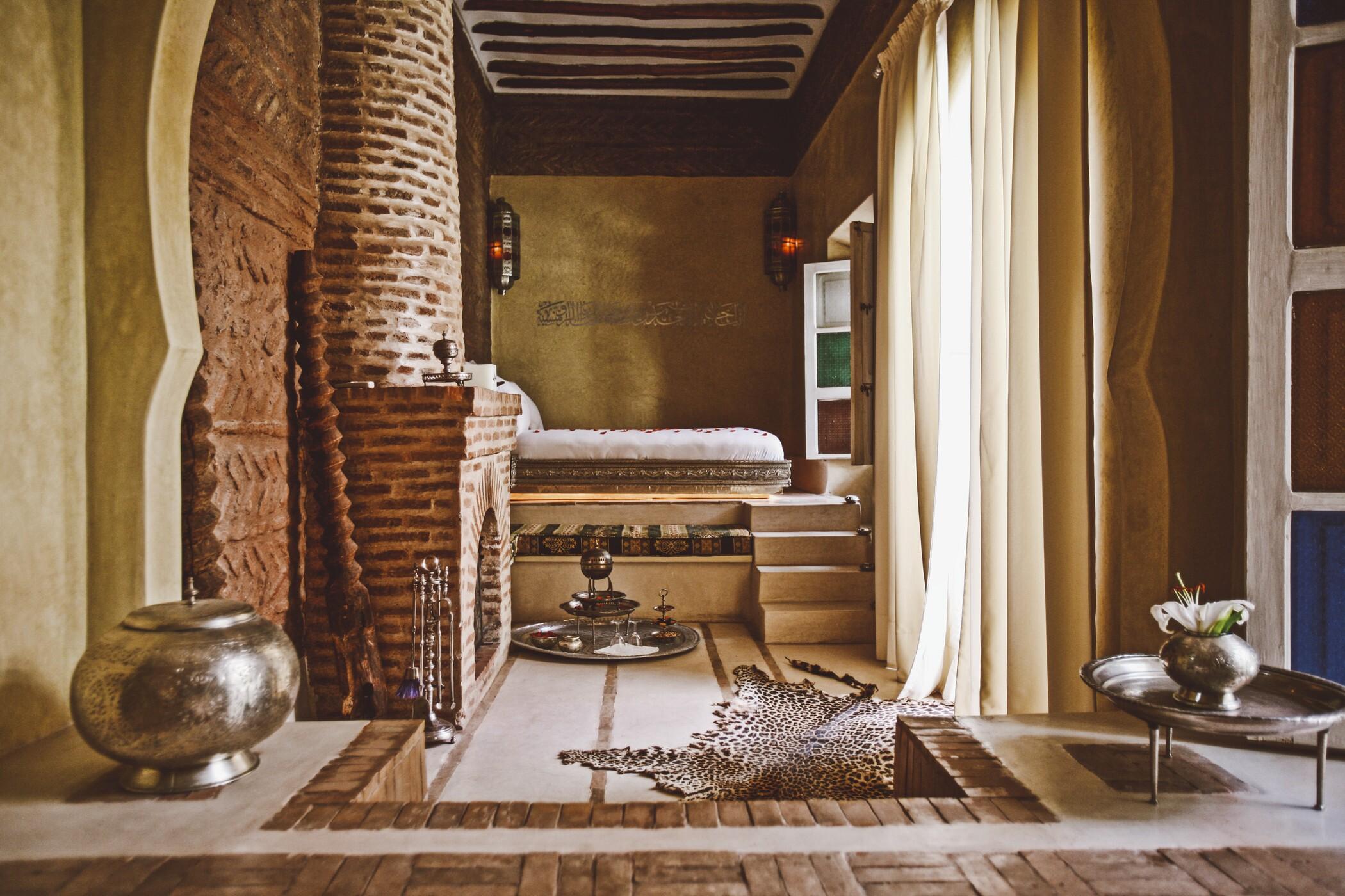 AnaYela, Marrakesh, a Member of Design Hotels™