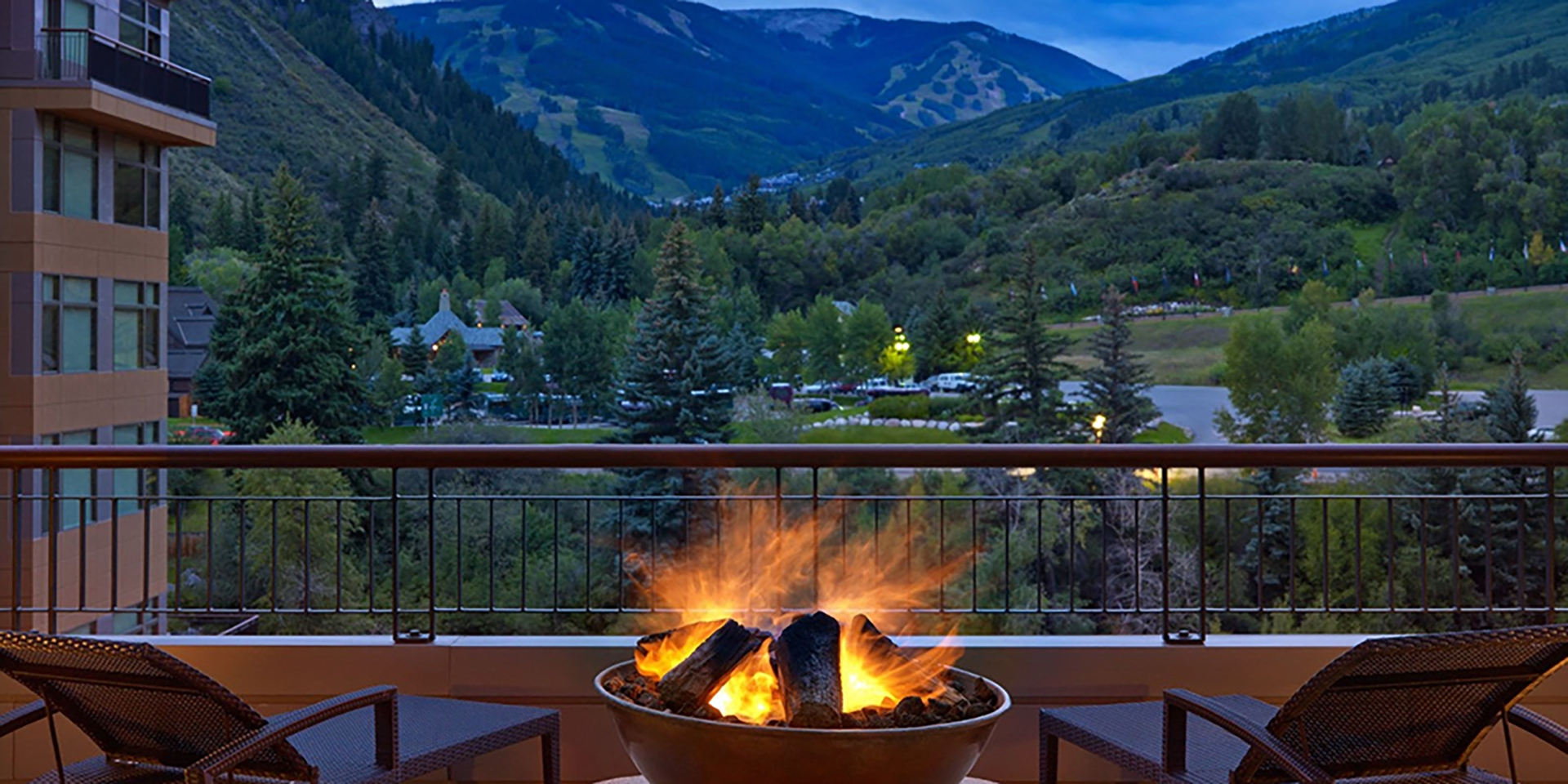 Photo: Westin Riverfront Resort & Spa at Beaver Creek Mountain, Avon, Colorado
