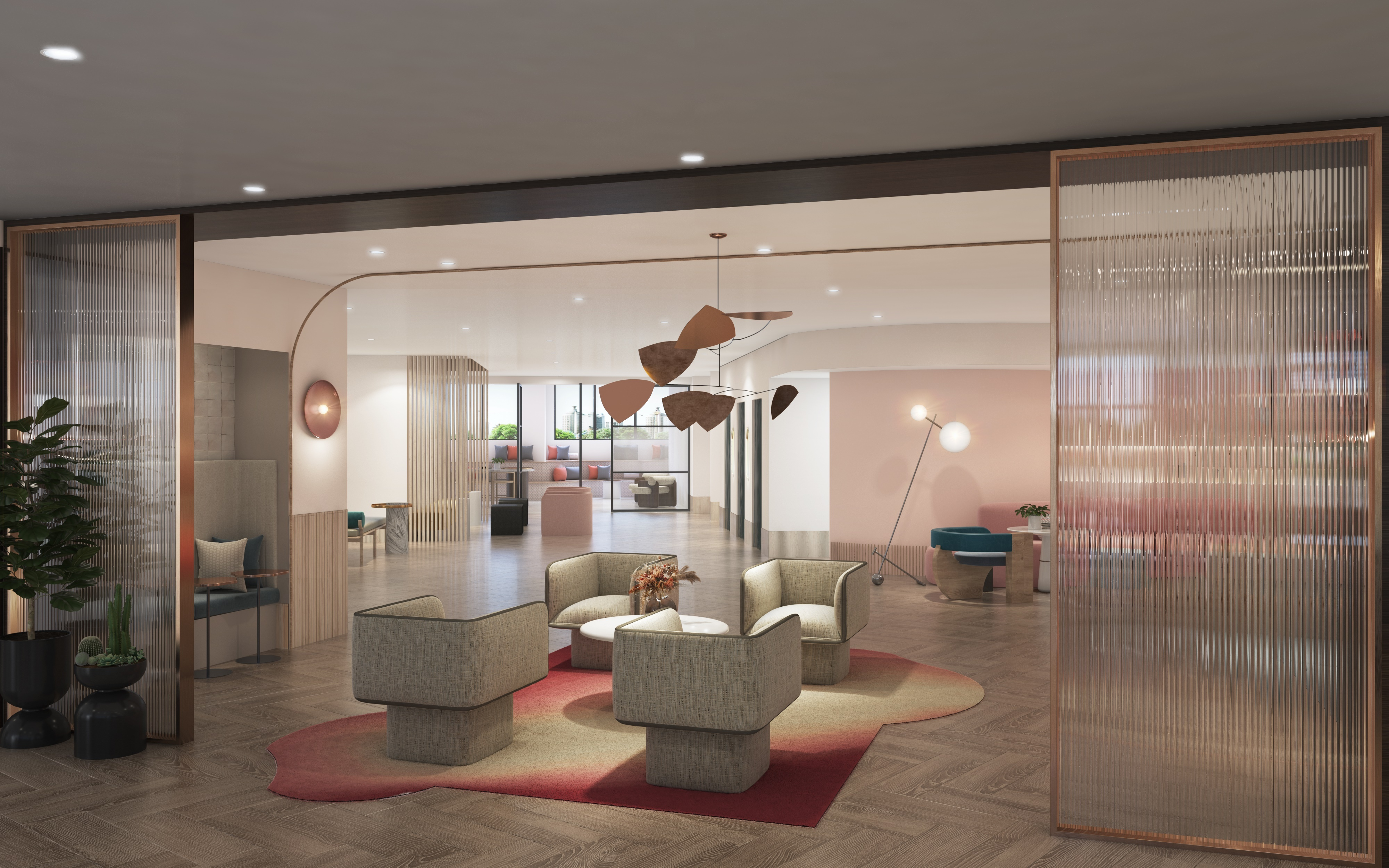 The Ven at Embassy Row - view to meeting space rendering.jpg
