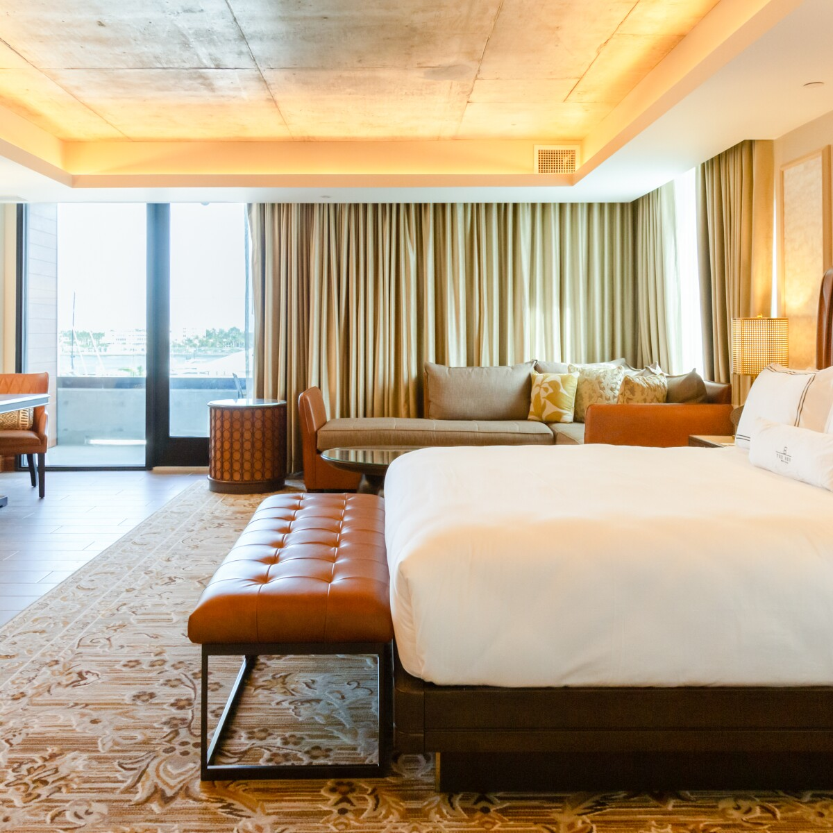 Autograph Collection Hotels Introduces The Ben, The First