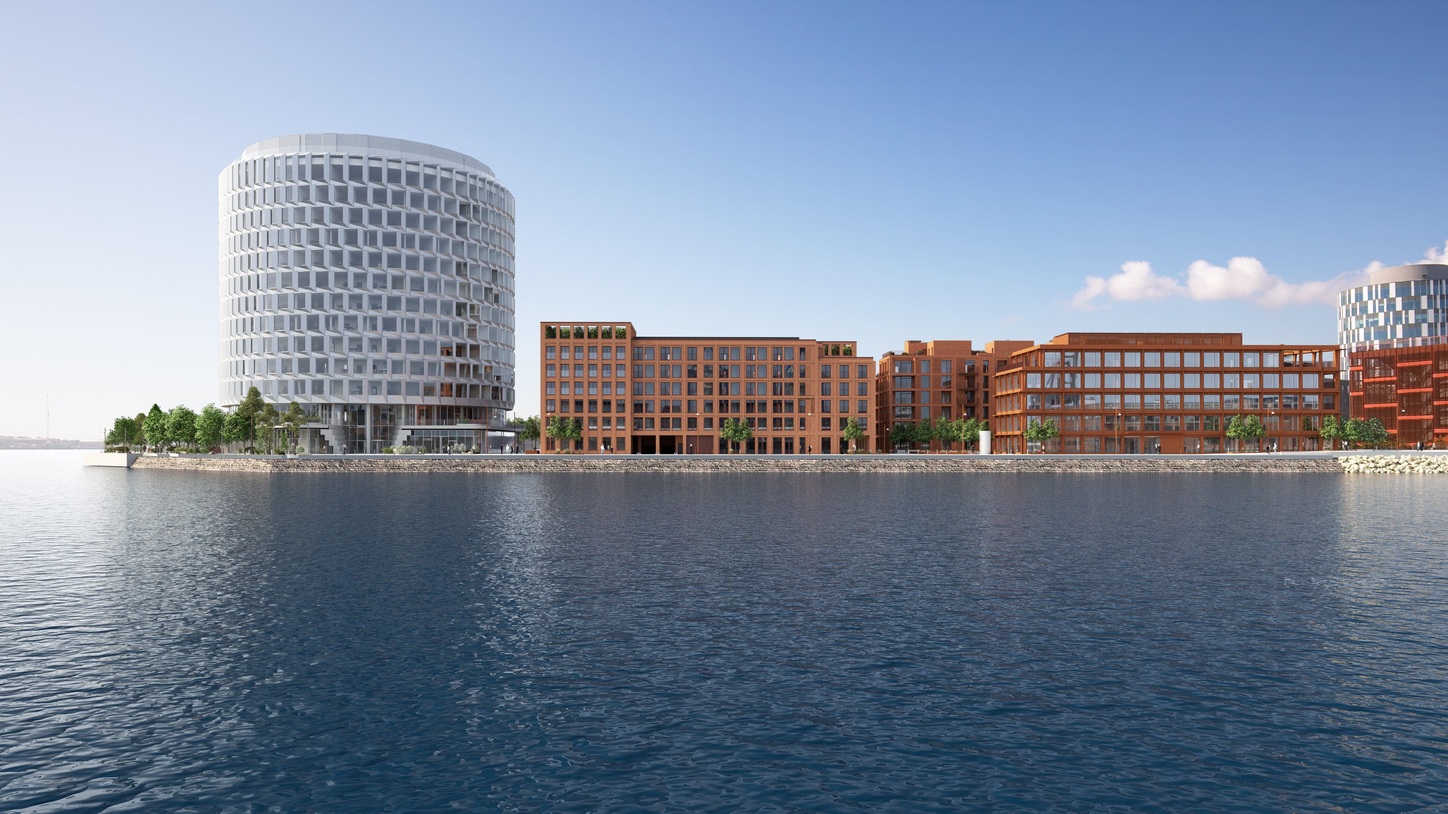 Residence Inn Copenhagen