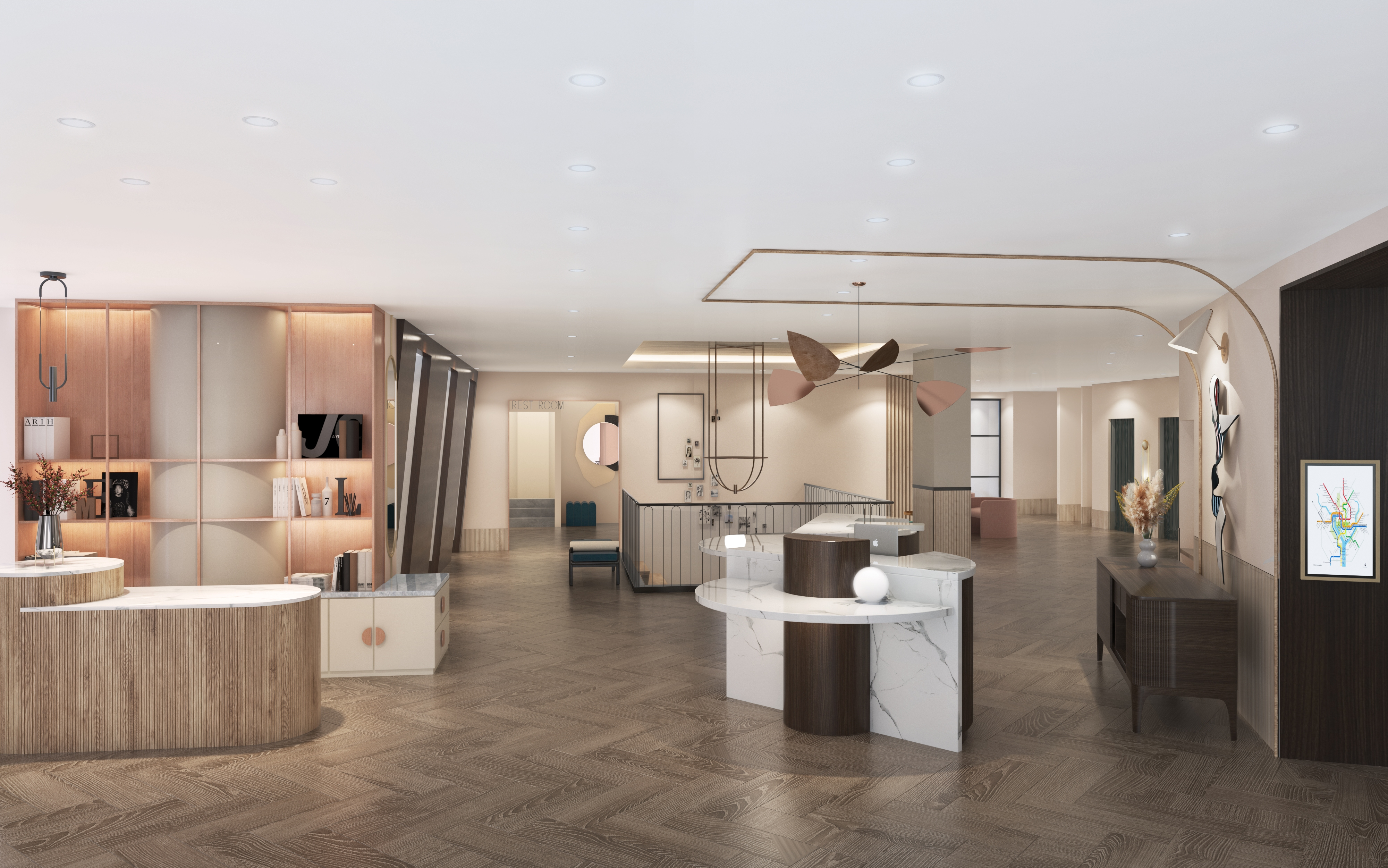The Ven at Embassy Row -lobby view rendering.jpg
