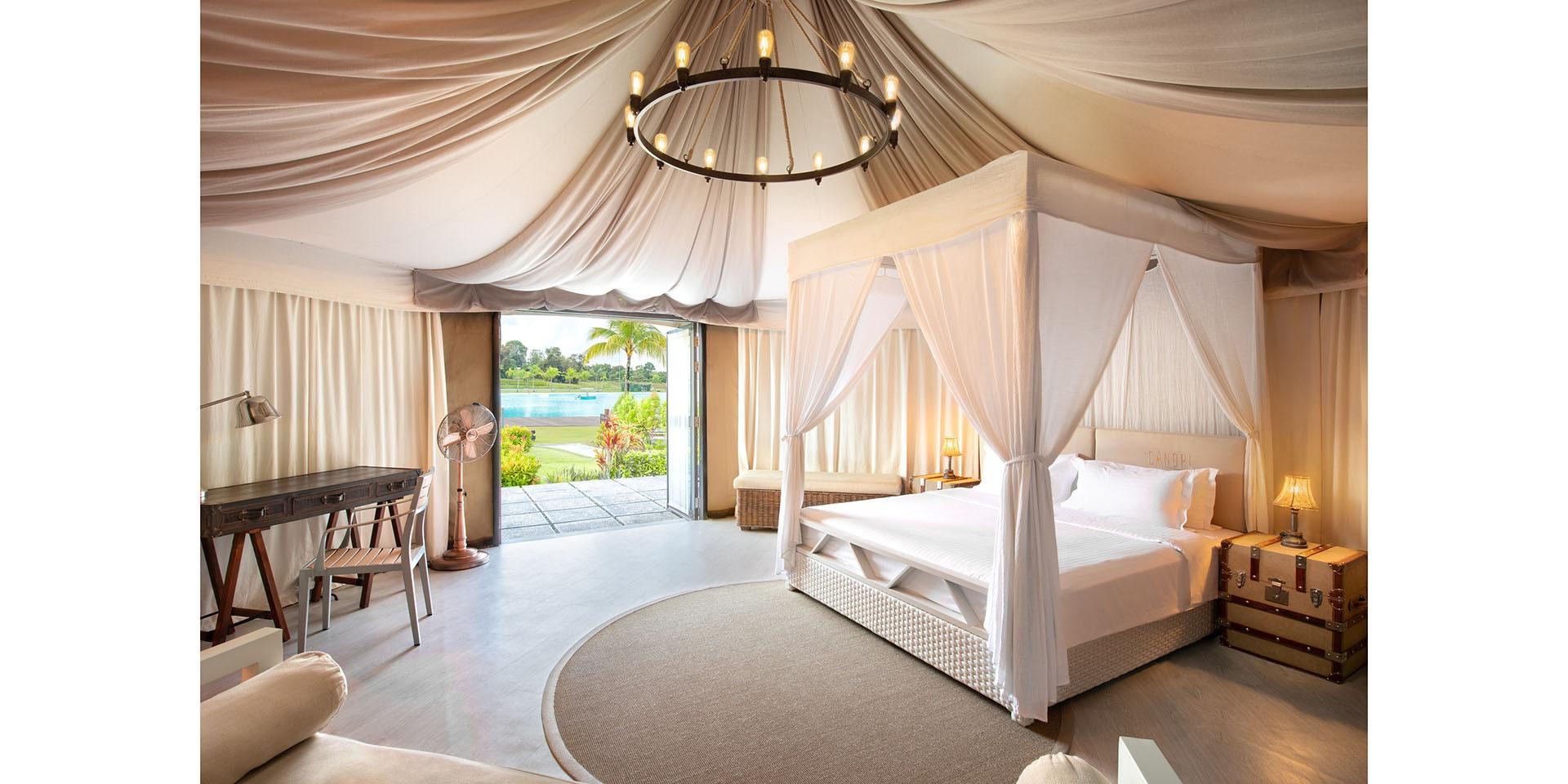 Natra Room
