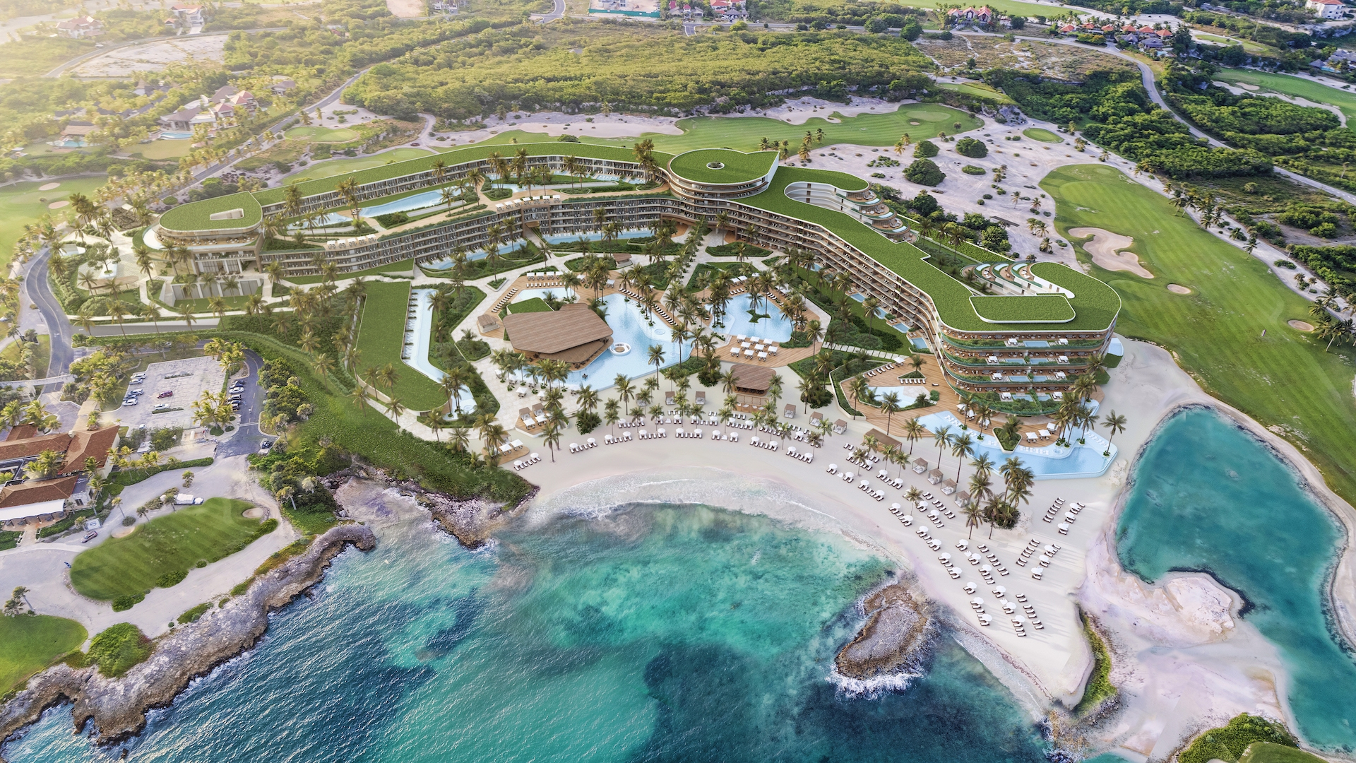 , The St. Regis Cap Cana Resort & Residences Celebrates Groundbreaking In The Dominican Republic, For Immediate Release | Official News Wire for the Travel Industry