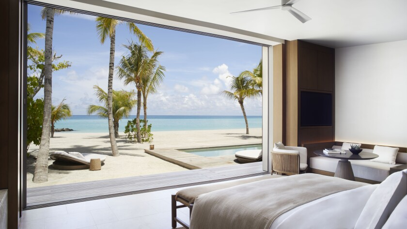 The Ritz-Carlton Maldives, Fari Islands - Two-bedroom Beach Pool Villa - King.jpg