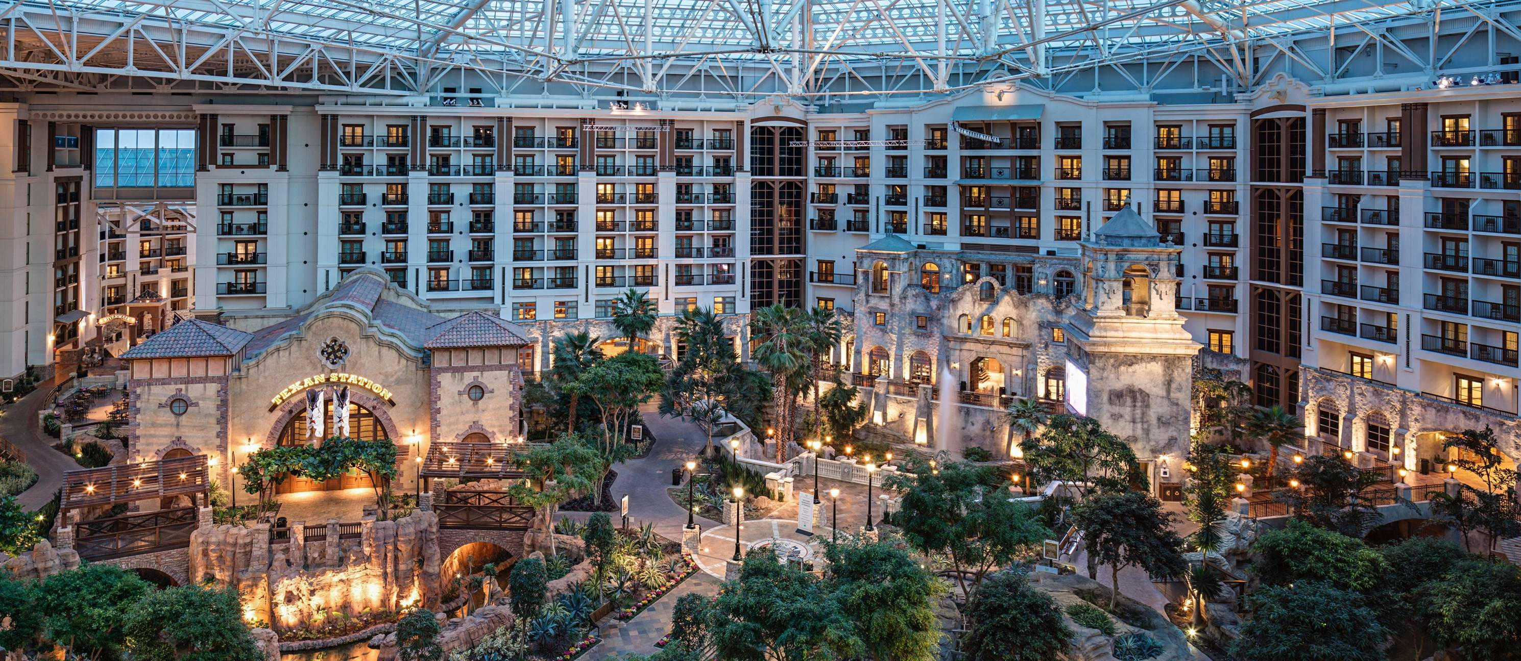 , Expansive Gaylord Hotels Re-Open Today Marking a Positive Return for the Hospitality Industry, For Immediate Release | Official News Wire for the Travel Industry, For Immediate Release | Official News Wire for the Travel Industry