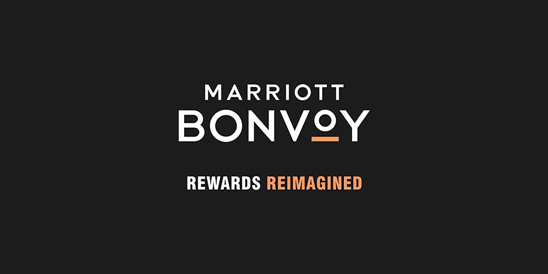 Marriott Bonvoy Kicks Off Global Marketing Campaign to