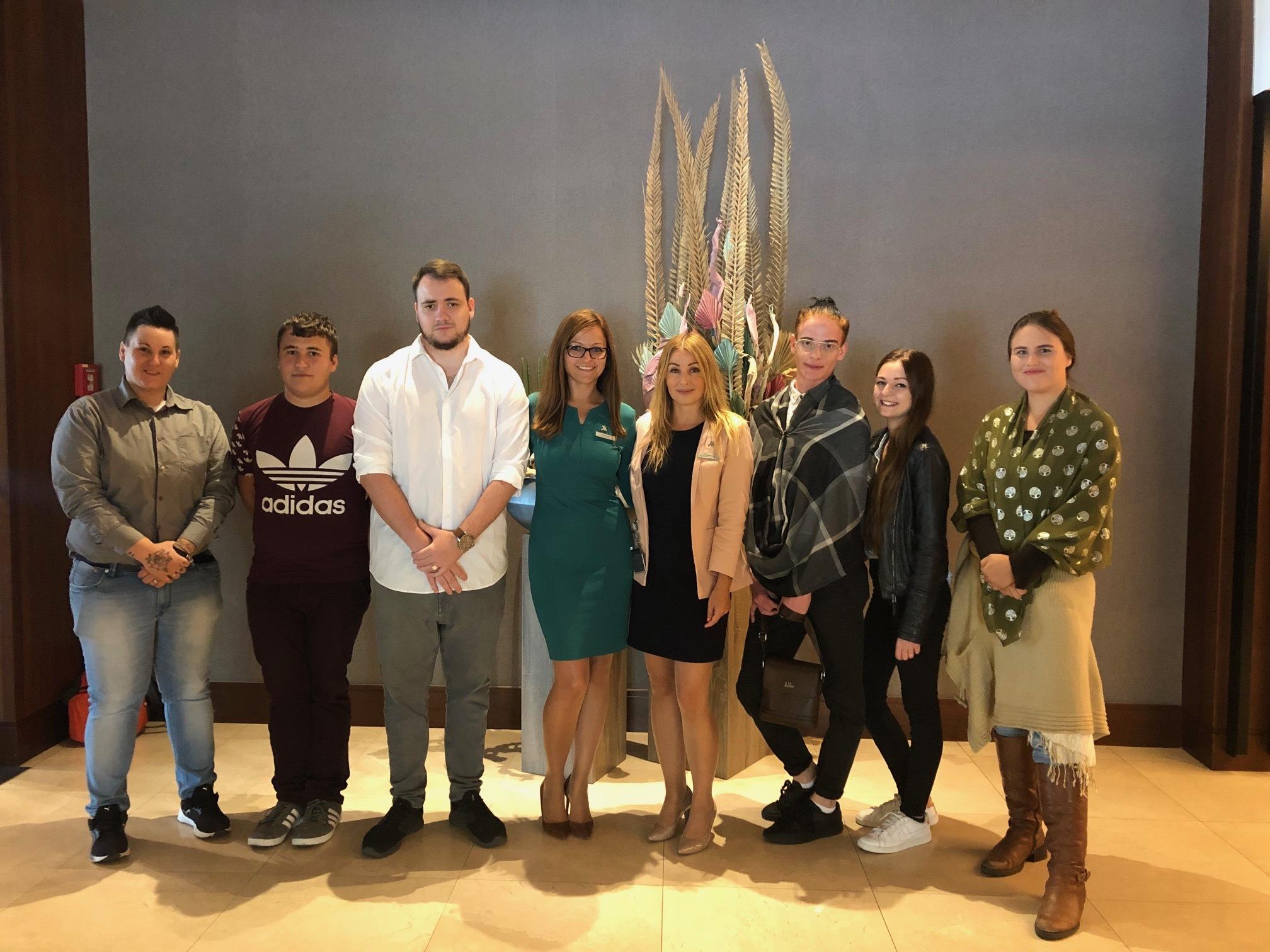 YC program students with HR 2019.jpg